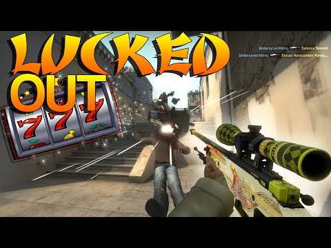 CS:GO - Lucked Out! #5