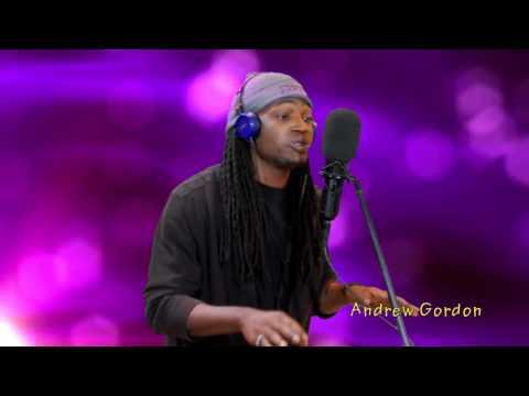 Andrew Gordon - Love