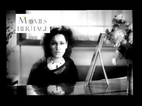 Tum Zindagi Ko Gam Ka  Dupatta 1952  Old Bollywood Classic Songs