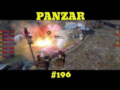видео: panzar - Мортирный день. (сап) #196