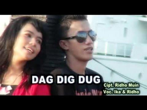 Ika & Ridho - DAG DIG DUG