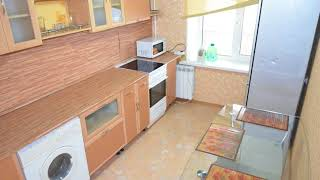 Apartment na Shirotnoy 19A - Tyumen - Russian Federation