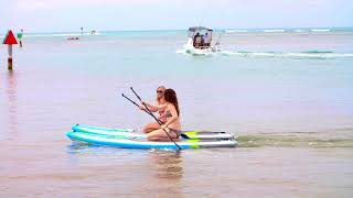 Hawaii Stand Up Paddle Boards Rental - Water Fun Awaits