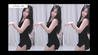 闫盼盼-这是闫盼盼还是?热舞!YanPanpan hot dance!
