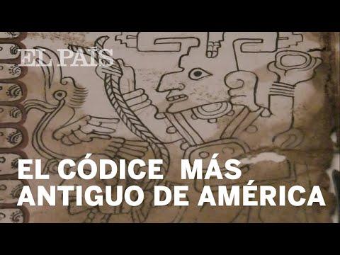 el-códice-maya-de-méxico-se-expone-por-primera-vez-al-público