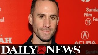 British Actor Joseph Fiennes to Play Michael Jackson in Bizarre 9/11 Road-trip Movie