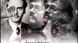 Riding Range With Marshall Mcluhan (Terence McKenna) [FULL]