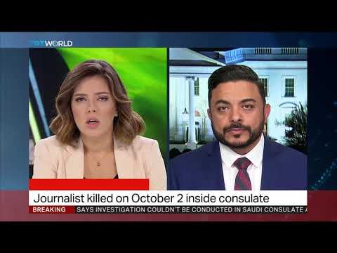 Is Trump giving up on the Saudi crown prince?