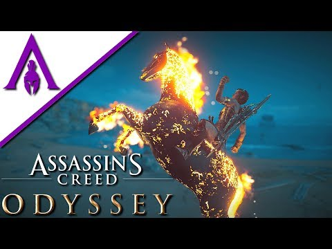 Assassin's Creed Odyssey #163 - Ghost Rider - Let's Play Deutsch thumbnail