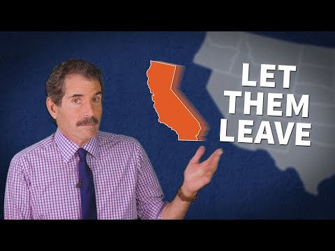 Stossel: Let Them Leave!