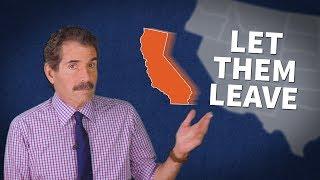 Stossel: Let Them Leave!