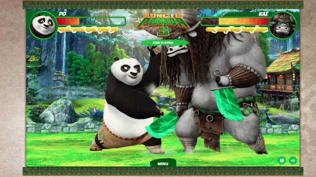 Игра панды 7