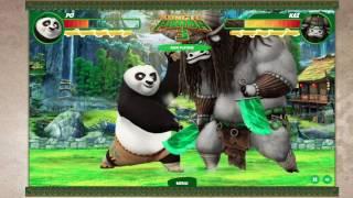 vuclip Kung Fu Panda Furious Fight Game Po Fun Baby Fun Fun Episode 7