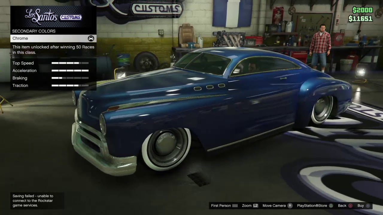 How to make the Albany Hermes to look like Doc Hudson from Cars in ...