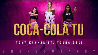 Video Coca Cola Tu - Tony Kakkar ft. Young Desi | FitDance Channel (Choreography) Dance Video download MP3, 3GP, MP4, WEBM, AVI, FLV Agustus 2018
