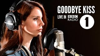 Lana Del Rey - Goodbye Kiss (Live in Radio 1 Live Lounge) [Legendado] Thumbnail