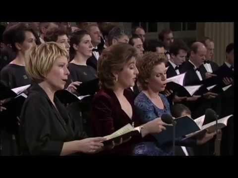 Suscepit Israel - Bach - Magnificat - Harnoncourt
