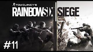 Rainbow Six Siege PC Open Beta Gameplay #11 Comeback Game