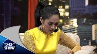 Tonight Show - Pesona Rambut Mulan Jameela