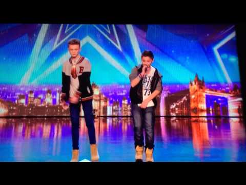 X Factor song about bullying