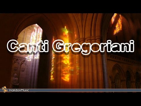 Gregorian Chants | Christmas Atmosphere