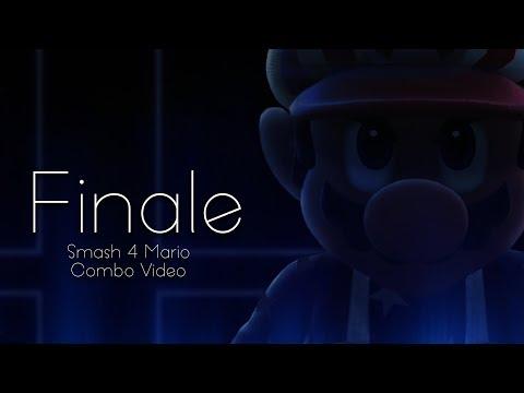 Finale [Mario Montage #12] Super Smash Bros WII U