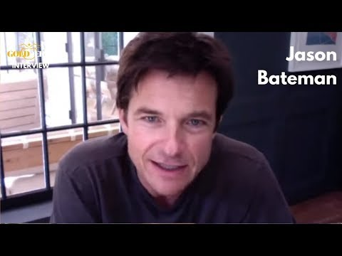 Jason Bateman ('Ozark') on Marty Byrde's series of 'unhelpful lateral moves' [Complete Interview Transcript]