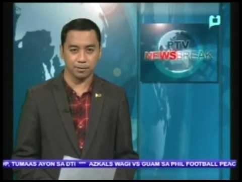 PTV News Break: Pagbabawal sa Filipino Domestic Helpers