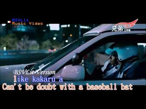 tokyo drift karaoke