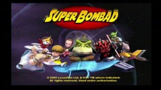 That Was a Game 007 - Star Wars: Super Bombad Racing