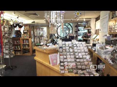 Arts & Entertainment | The Astrology Shop | Astrology | London | Review | Content