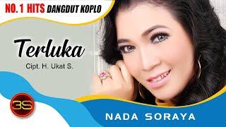 Nada Soraya - TERLUKA [Official Music Video]
