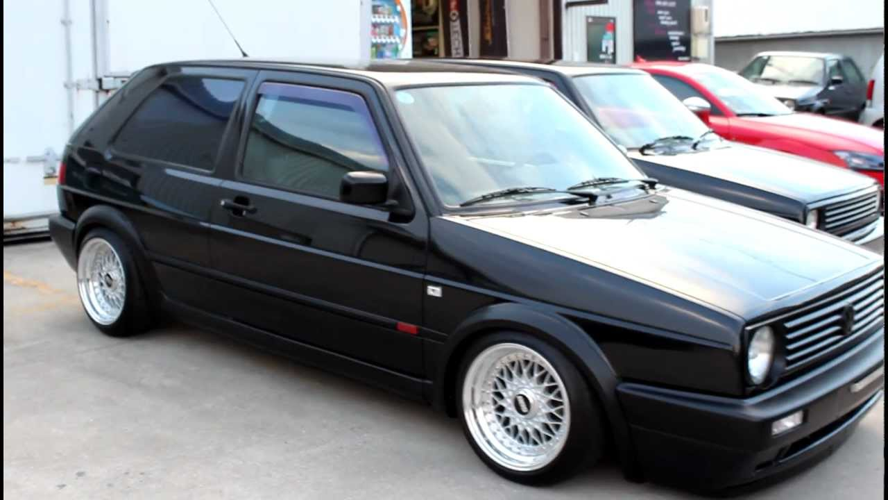 vw golf mk2 gti cli bbs rs schmidt th line youtube. Black Bedroom Furniture Sets. Home Design Ideas