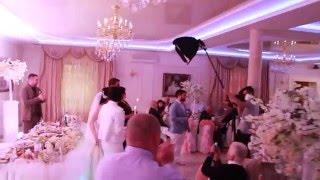 Зажигание свечей на свадьбе 17.04.16 Банкетный зал ресторан Арт Холл(, 2016-04-17T22:19:46.000Z)