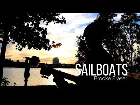Sailboats By Brooke Fraser (Instrumental)