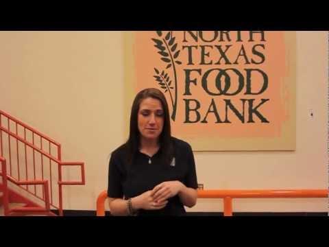 P4A 2011 - North Texas Food Bank