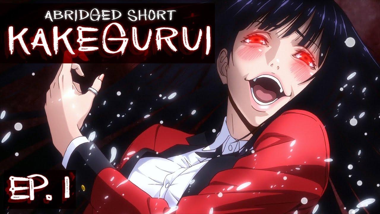 movie gambling anime short