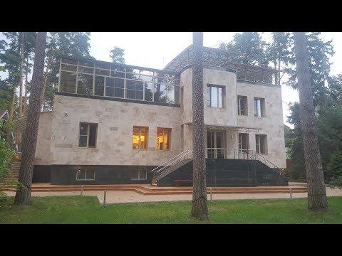 Продам дом в  пос. Кратово Раменский район 441 кв.м. 18 соток