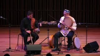 Imamyar Hasanov & Abbos Kosimov Sound of My Soul
