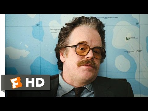 Charlie Wilson's War (5/9) Movie CLIP - Bugging the Scotch (2007) HD Mp3