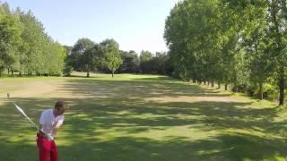 SoGreenTv :  Présentation Golf Blue Green Saint Laurent