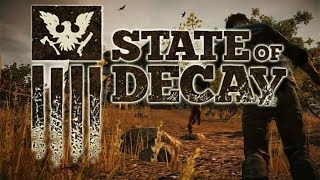 State of Decay | Review | PC | [German]