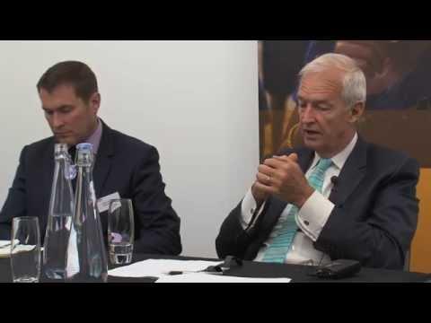 Humanitarian Response & Partnership: Christian Aid Debate