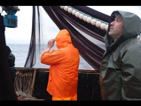 Σπ. Χαριτάτος: Ανειδίκευτος εργάτης σε αλιευτικό