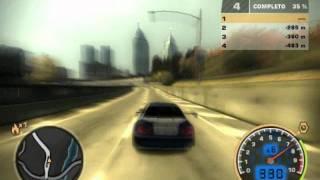 Tutorial- [Need For Speed Most Wanted]- ¿Cómo ser un buen piloto? (ver descripción)