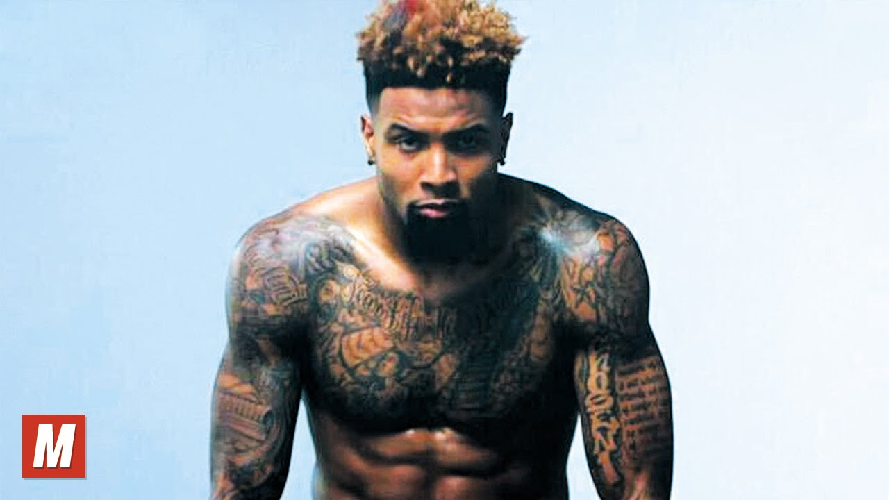 odell beckham jr - photo #24