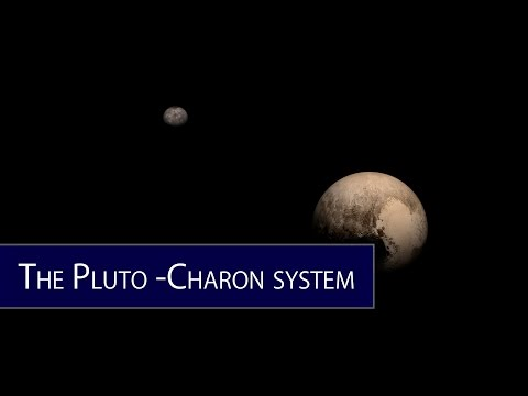 New Horizons Pluto Mission update thread | Page 11 ...
