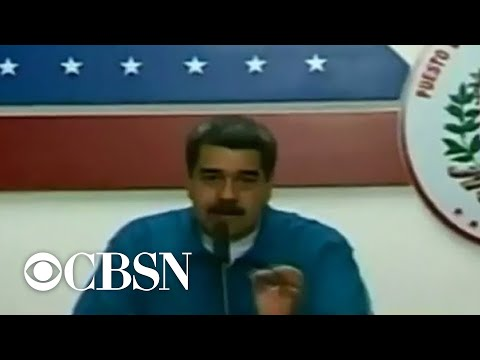 Frustration grows as Maduro holds onto power in Venezuela