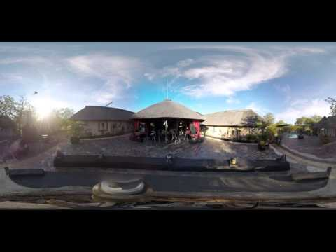 African Rock Lodge Youtube