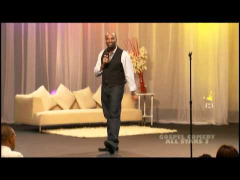 Joe Claire Stand up Comedy